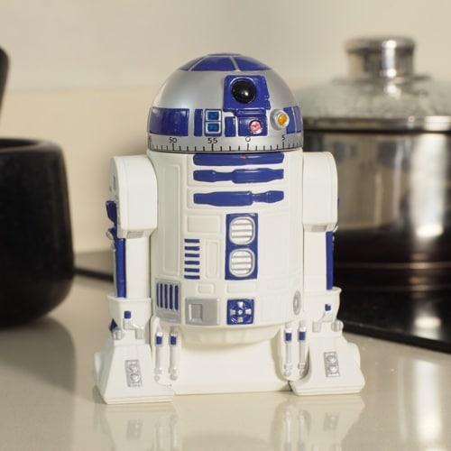 Star Wars Kitchen: Star Wars R2D2 Kitchen Timer