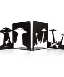 Alien Invasion Bookends