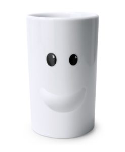 Happy As Larry Mood Mug