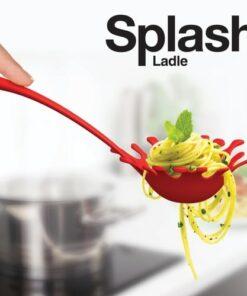 Splash Ladle