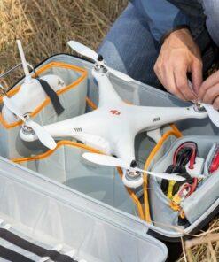 Lowepro DroneGuard CS 400 – Drone Backpack Black