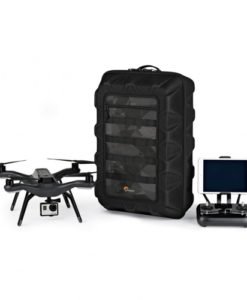 Lowepro DroneGuard CS 400 – Drone Backpack Black