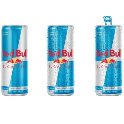 Red Bull Sugarfree 24 Pack