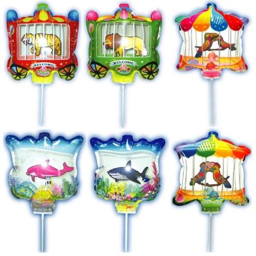 Animal Dancing Balloons
