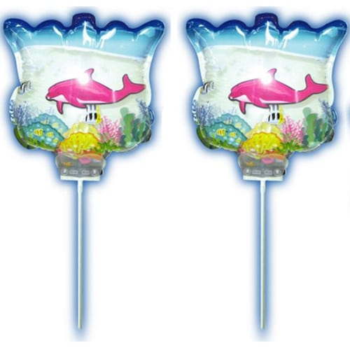 Animal Dancing Balloons – Dolphin