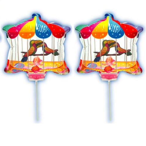 Animal Dancing Balloons – Parrot