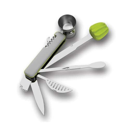 Bar10der Bar Tool – Green