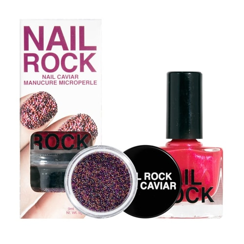 Nail Rock Caviar – Pluto
