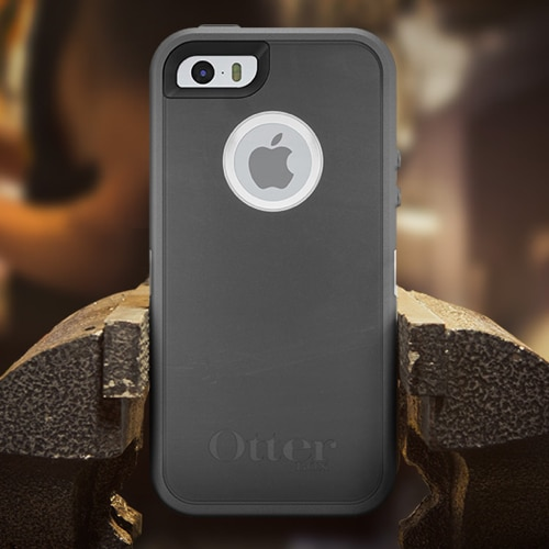 OtterBox Defender Series for iPhone 5s Case &…