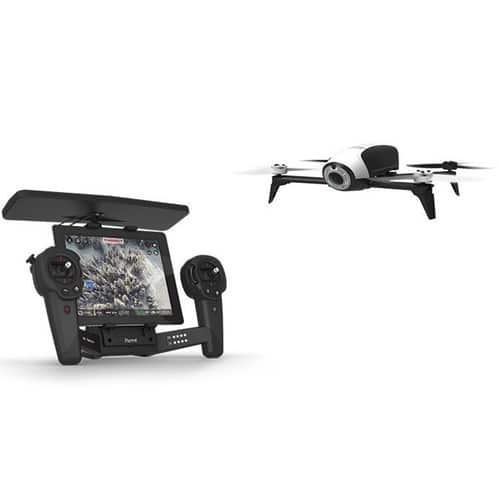 Parrot Bebop 2 Drone White + Skycontroller Bl…