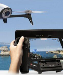 Parrot Bebop 2 Drone White + Skycontroller Black