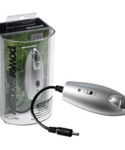 Powermonkey Classic Portable Power - Silver