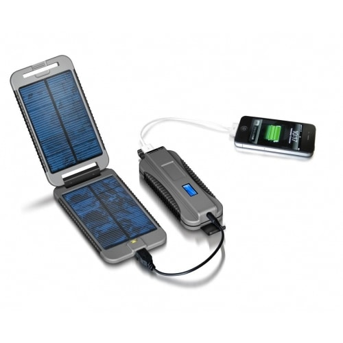 Powermonkey Extreme Portable Charger - Grey