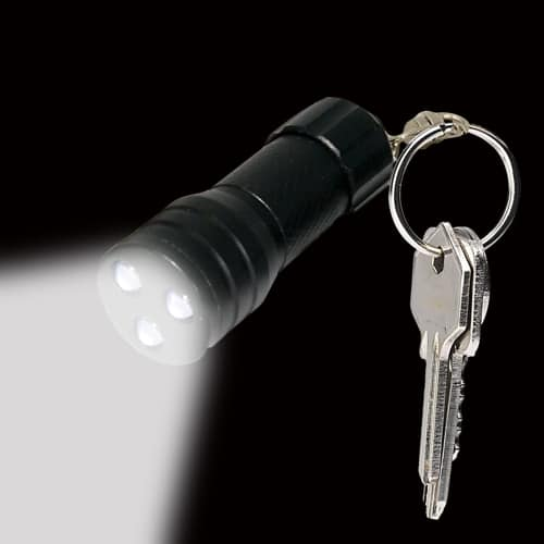 True Utility Compact MicroLite LED Torch – …