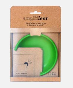 Amplifiear for iPad – Green