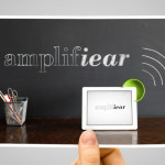 Amplifiear Sound Amplifier for iPad – Green