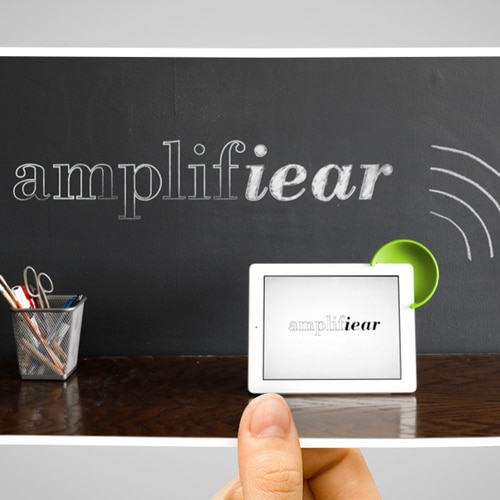 Amplifiear Sound Amplifier for iPad – G…