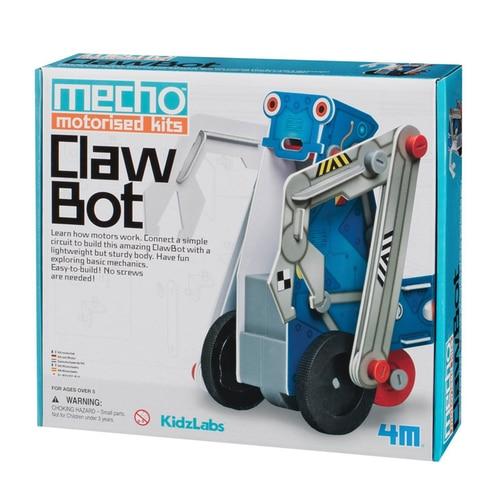 Clawbot Mecho Motorised Kit (3405)