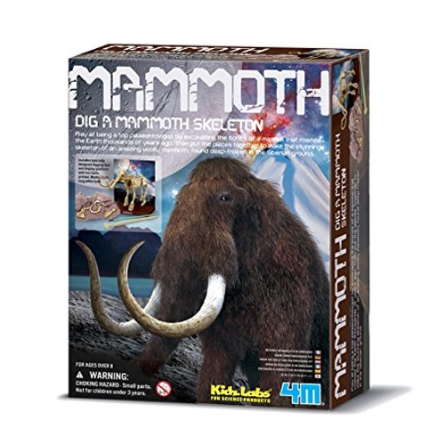 Dig a Mammoth Kit (3236)