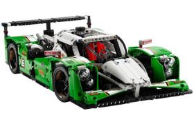 Lego 24 Hours Race Car (42039)