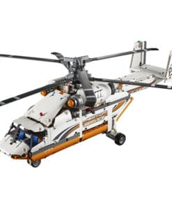 Lego Heavy Lift Helicopter