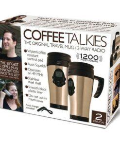 Prank Pack Fake Gift Box – Coffee Talkies