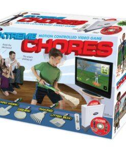 Prank Pack Fake Gift Box – Extreme Chores