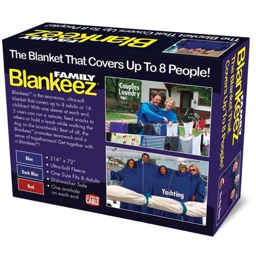 Prank Pack Fake Gift Box - Blankeez