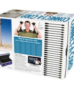 Prank Pack Fake Gift Box - Connect-a-Cord