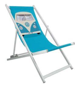 VW Camper Van Deck Chair