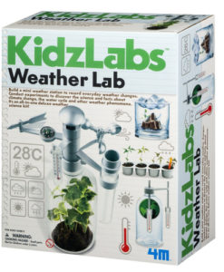 Weather Lab Kit