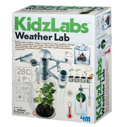 Weather Lab Kit