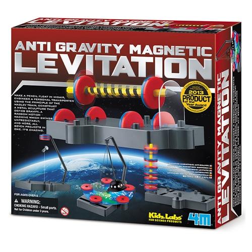 Anti Gravity Magnetic Levitation Kit (3299)