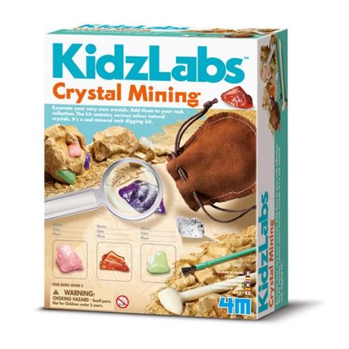 Crystal Mining Kit (3252)
