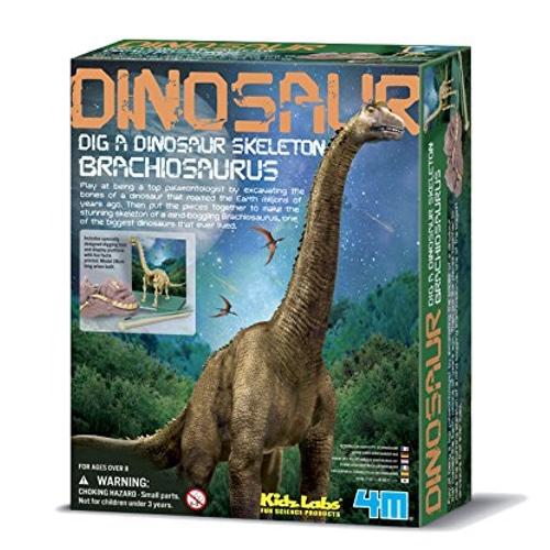 Dig a Brachiosaurus Kit (3237)