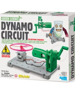 Dynamo Circuit Board Kit