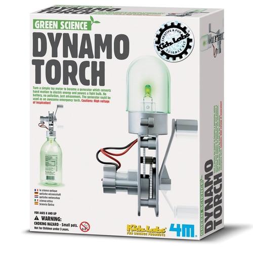 Dynamo Torch Kit