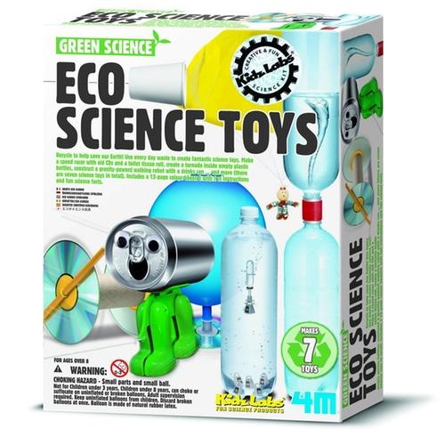 Eco Science Toys Kit (3287)