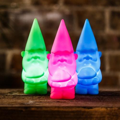 Gnome Light