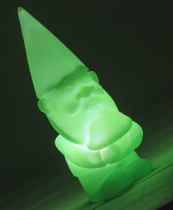 Gnome Light - Green