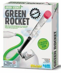 Green Rocket Kit