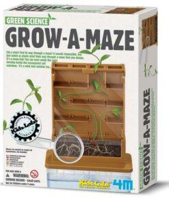 Grow a Maze Kit