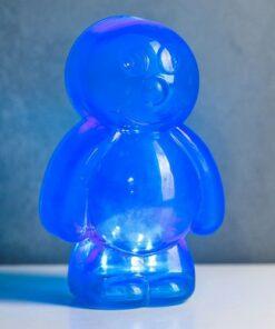 Jelly Baby Light - Blue