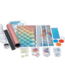 Kaleidoscope Making Kit