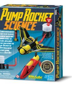 Pump Rocket Science Kit