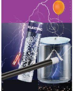 Static Science Kit