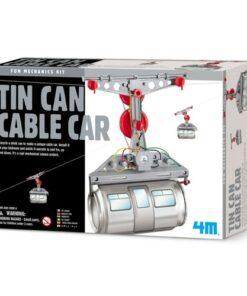 Tin Can Cable Car Kit