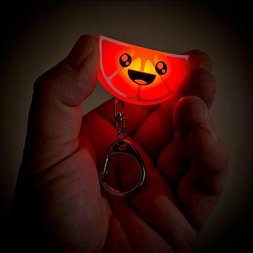 Citrus Key Light  – Orange