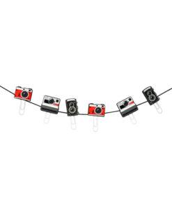 Clipit Picture Hangers - Cameras
