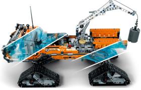 Lego Arctic Truck (42038)